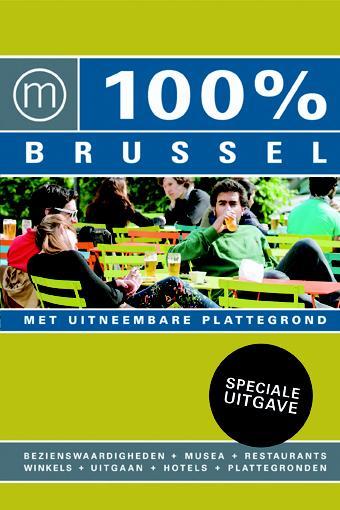 100 % 100% Brussel speciale...