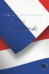 G.A. Berkhof - Van Dale pocketwoordenboek Frans-Nederlands + CD-ROM