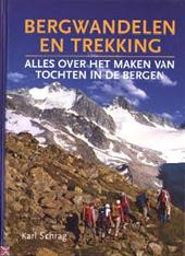 Karl Schrag - Bergwandelen en trekking
