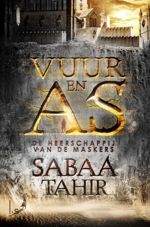 Sabaa Tahir - De heerschappij van de maskers
