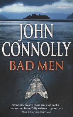 John Connolly - Bad men