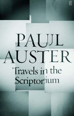 Paul Auster - Travels in the scriptorium