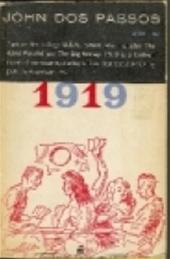 John Dos Passos, Paul Syrier - 1919