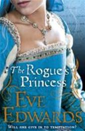 EVE EDWARDS - Rogue's Princess