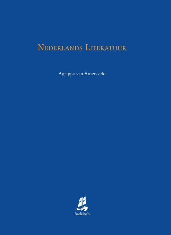 Nederlands Literatuur