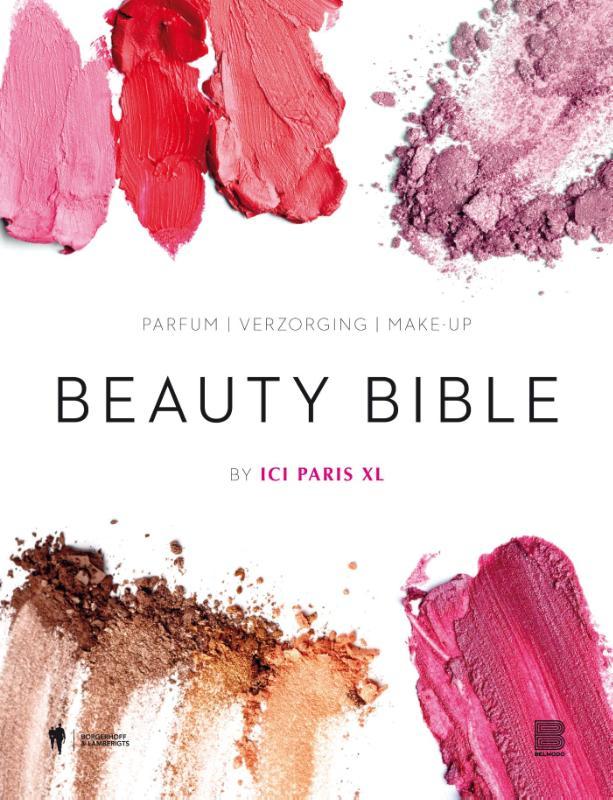 Beauty Bible parfum / verzo...