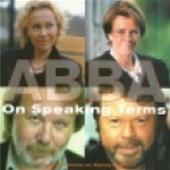 F. / GARAU, M. Tonnon - ABBA On Speaking Terms