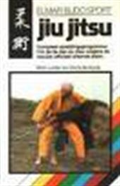 WIM LUITEN, CHRIS DE KORTE - Jiu jitsu. Compleet opleidingsprogramma t/m de 5e dan jiu jitsu volgens de nieuwe officieel erkende eisen
