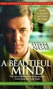 Sylvia Nasar - A Beautiful Mind. Film Tie-In