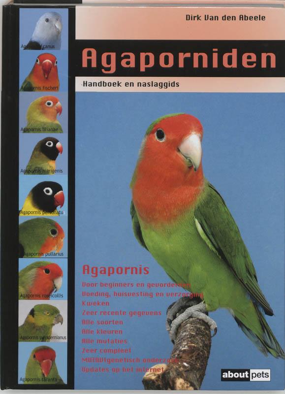 Agaporniden handboek en nas...