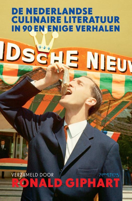 De Nederlandstalige culinai...
