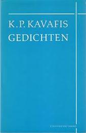 Kavafis - Gedichten grieks en ned. tekst