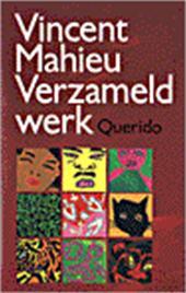 Vincent Mahieu - Verzameld werk