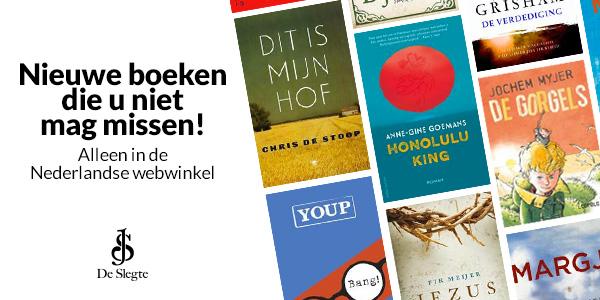 bestsellers boeken
