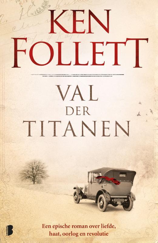 Century 1 : Val der titanen...