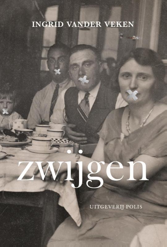 Veken Ingrid - Zwijgen