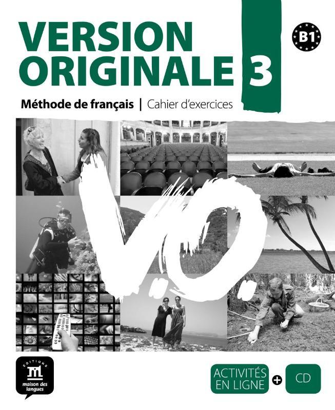 Version Originale 3 - Cahie...