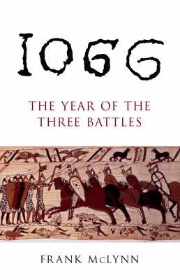 Frank Mclynn - 1066