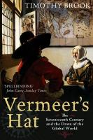 Brook T - Vermeer's hat