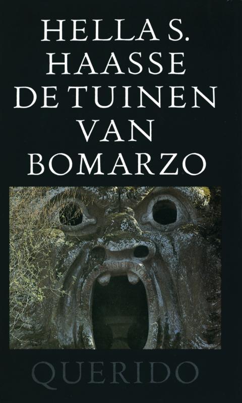 De tuinen van Bomarzo 7e druk