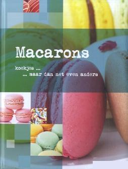 Unknown - Macarons - Da's pas koken koekjes... ... maar dan net even anders