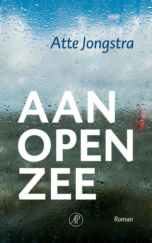 Atte Jongstra - Aan open zee