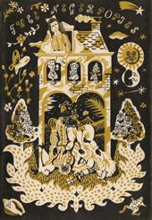 Clare Lennart - Twee negerpopjes Geschenk ter gelegenheid van de Nederlandse Boekenweek van 26 Februari tot 5 Maart 1949