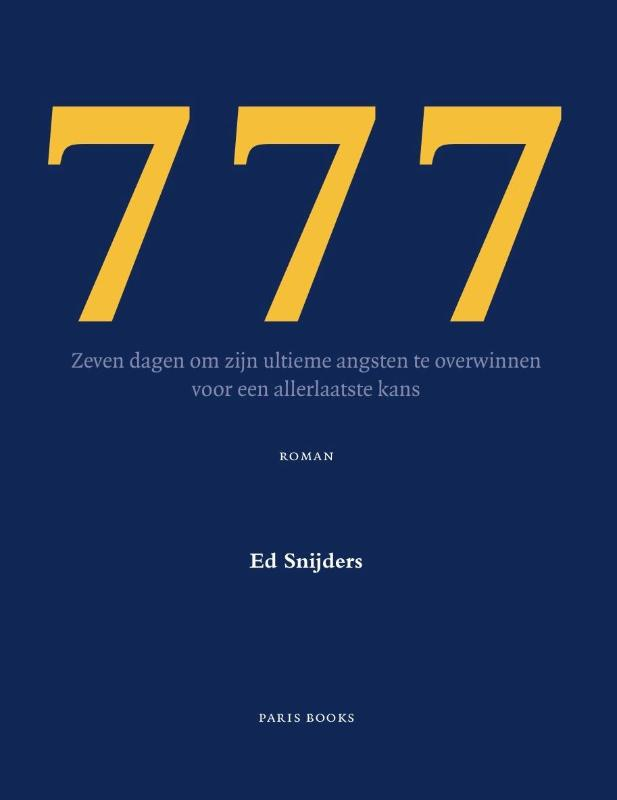 Ed Snijders - 777