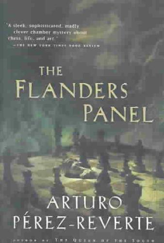 Arturo Perez-reverte - The Flanders Panel