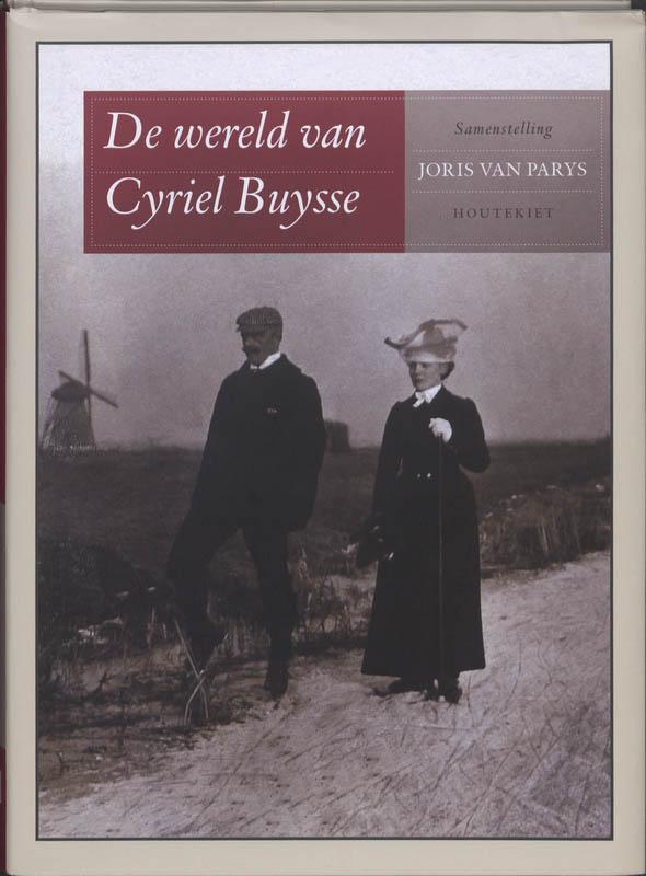 J. van Parys - De wereld van Cyriel Buysse