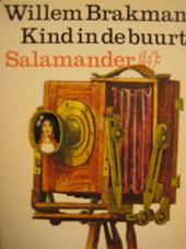 Willem Brakman - Kind in de buurt
