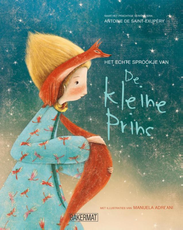 De Kleine Prins - Het echte...