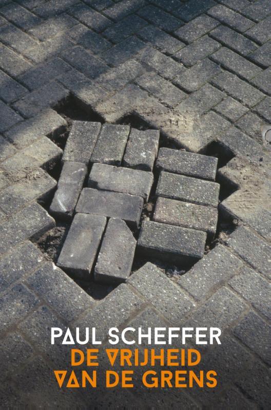 Paul Scheffer - 2016