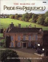 Sue Birtwhistle - Making of Pride and Prejudice