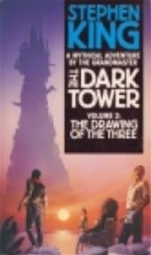 Stephen King - The dark tower the drawing of the three