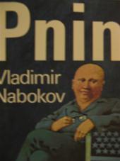 VLADIMIR NABOKOV - Pnin. Vertaald door Else Hoog