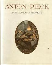 B. van / VOGELESANG Eysselsteijn - Anton Pieck zijn leven, zijn werk