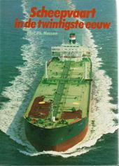 Ph Masson - Scheepvaart in de twintigste eeuw