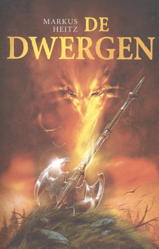 Markus Heitz - Dwergen 1 - De Dwergen