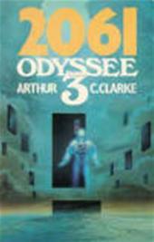 Arthur Charles Clarke, Jan Smit - 2061 - Odyssee 3