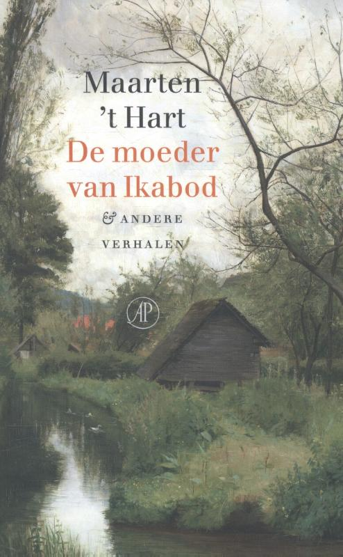 Maarten 't Hart - De moeder van Ikabod