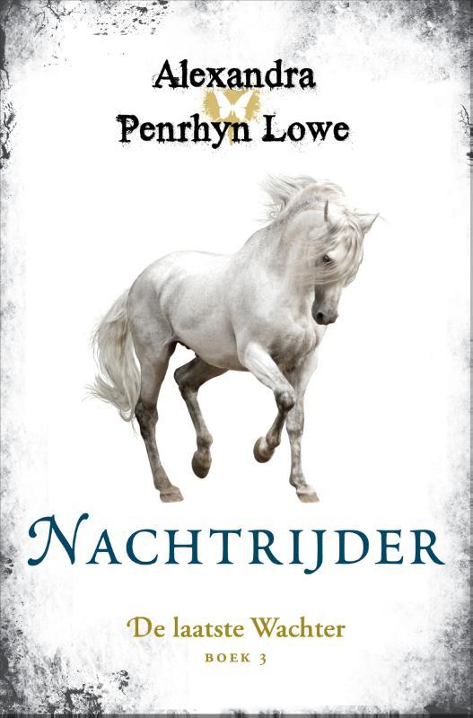 Alexandra Penrhyn Lowe - Nachtrijder