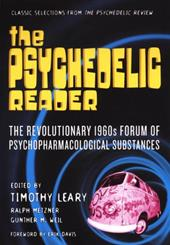 T. LEARY - The Psychedelic Reader. Selected from the Psychedelic Review