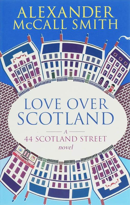 Love Over Scotland 44, Scot...