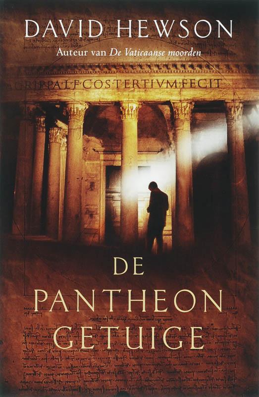 D. Hewson - De Pantheon getuige