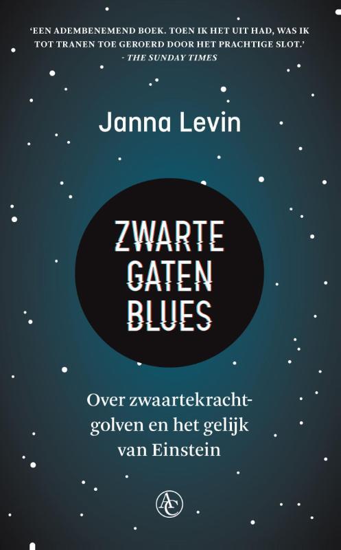 Zwarte gaten blues over zwa...