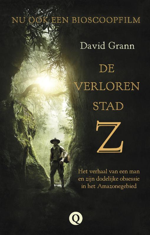 David Grann - 2