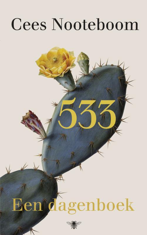 533 - Een dagenboek