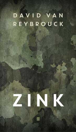 David van Reybrouck - Zink