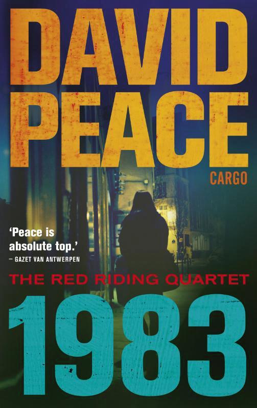 David Peace - 1983